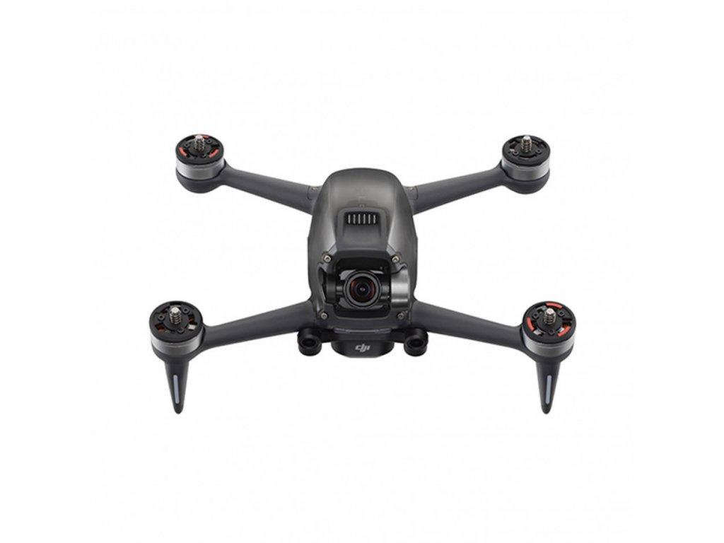 DJI FPV - Telo dronu