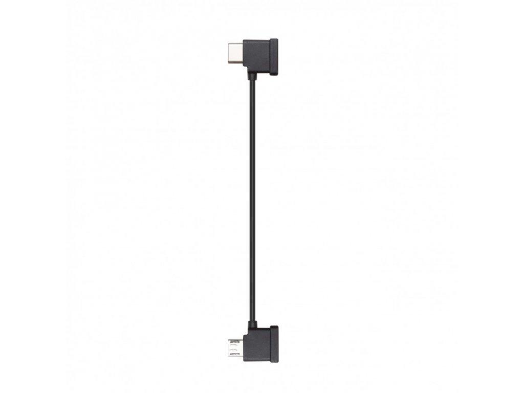 DJI Mavic Air 2 - RC kábel (microUSB)