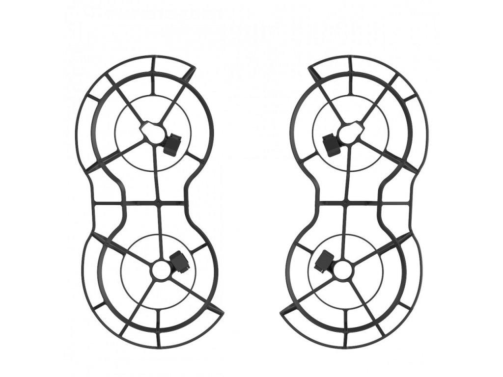 DJI Mini 2 - 360° ochrana vrtúľ
