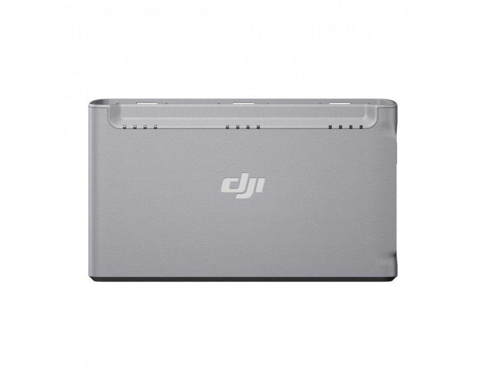 DJI Mini 2 - Obojsmerný nabíjací hub