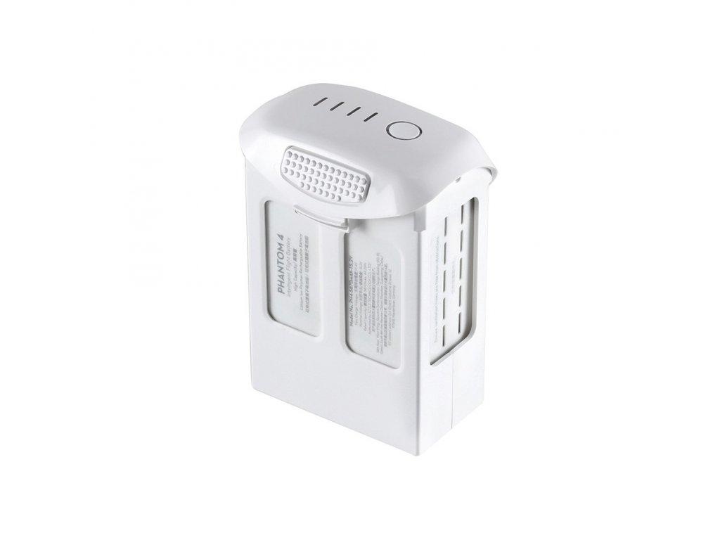 DJI Phantom 4 Pro - Inteligentná batéria
