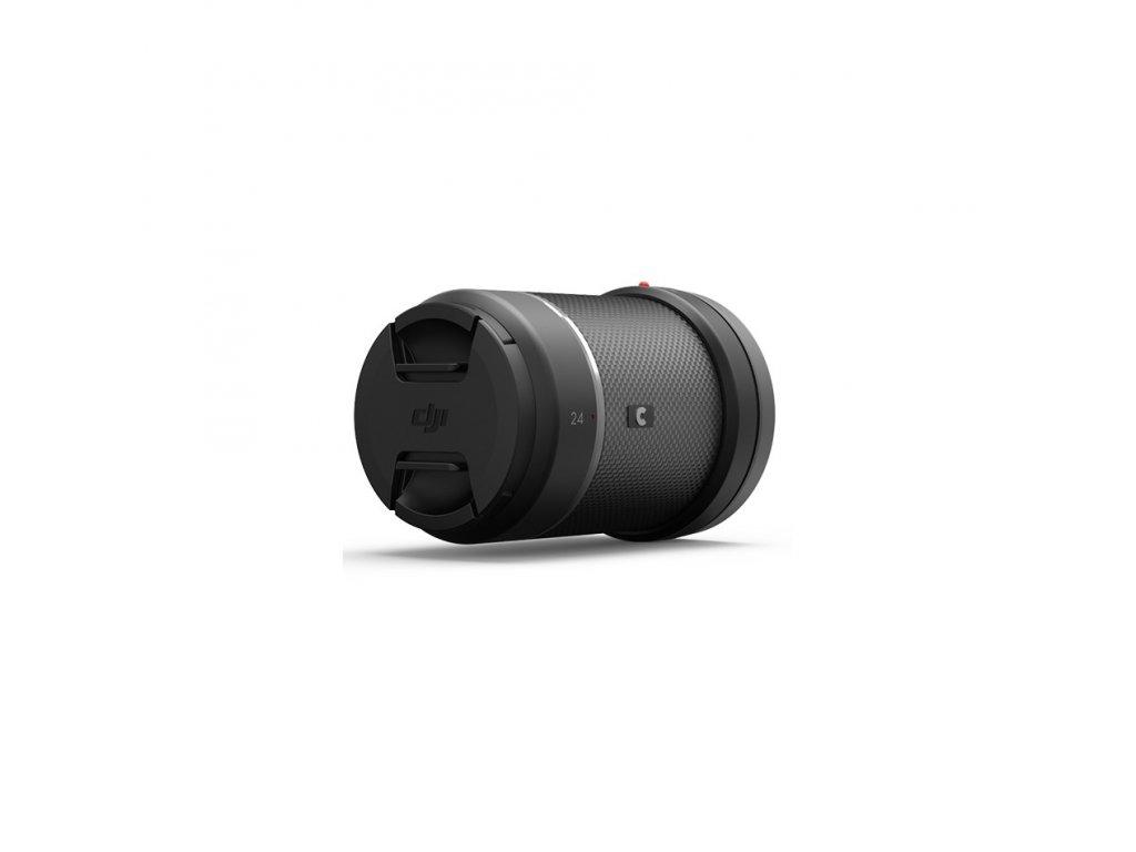 DJI Zenmuse X7 DL 24mm F2.8 LS ASPH - Objektív