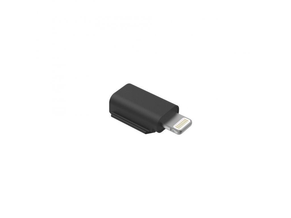 DJI Osmo Pocket - Redukcia Lightning