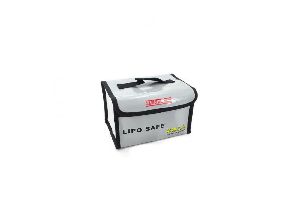 Stablecam - Bezpečnostný obal pre batérie Mavic Air 2 (6 ks)