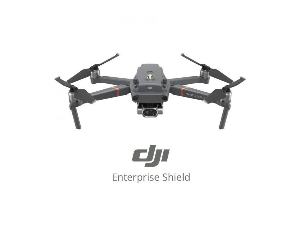 DJI Mavic 2 (DUAL) - Enterprise Shield