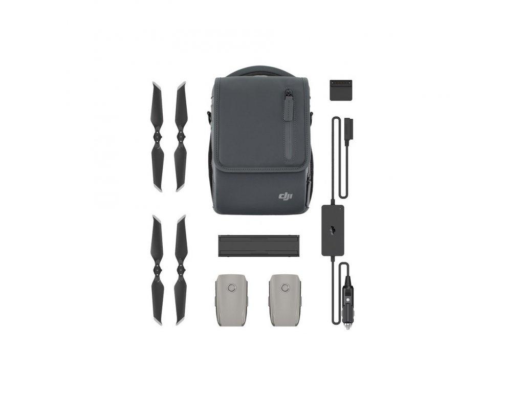 DJI Mavic 2 - Fly More Kit
