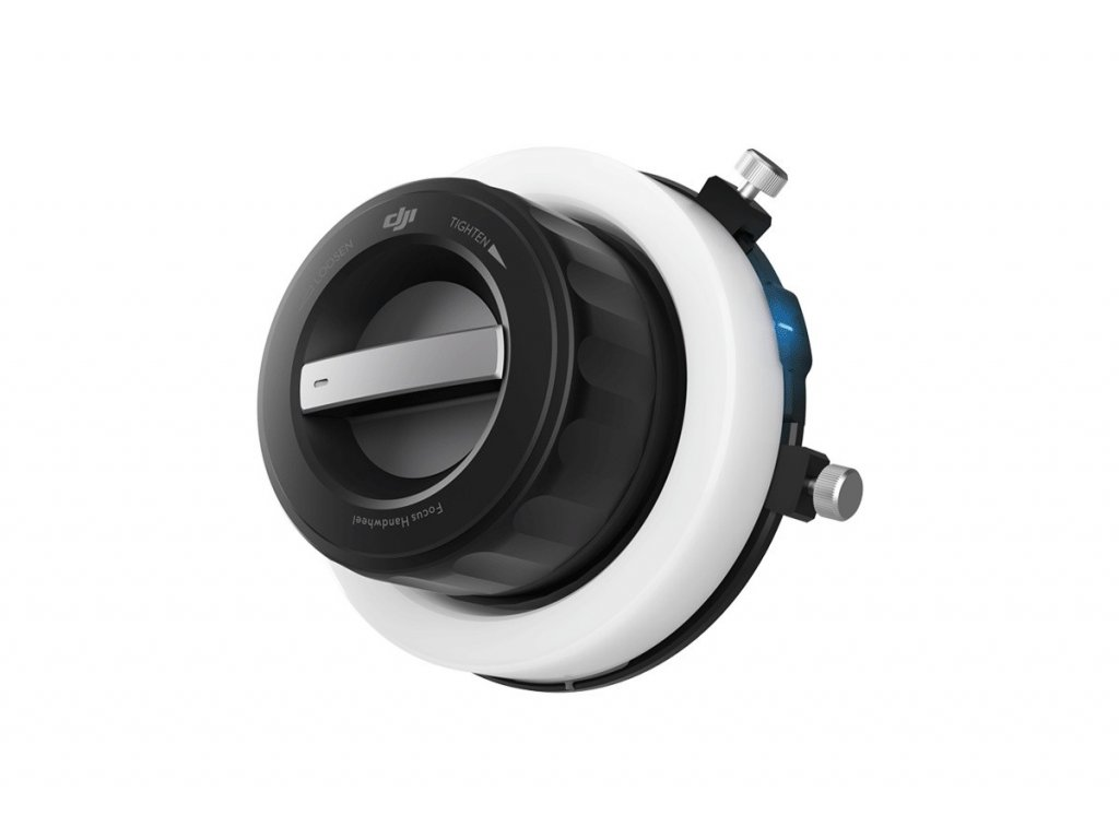 DJI Focus Handwheel - Osmo Pro/RAW