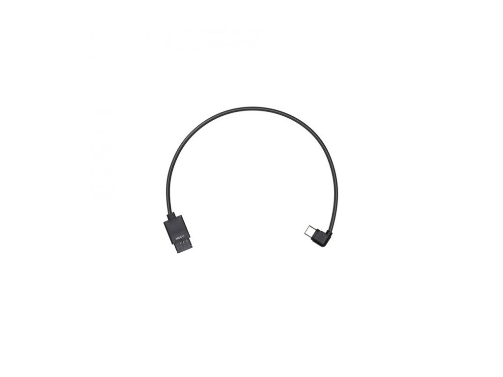 DJI Ronin-S - Multi-Camera Control Cable (Type-C)