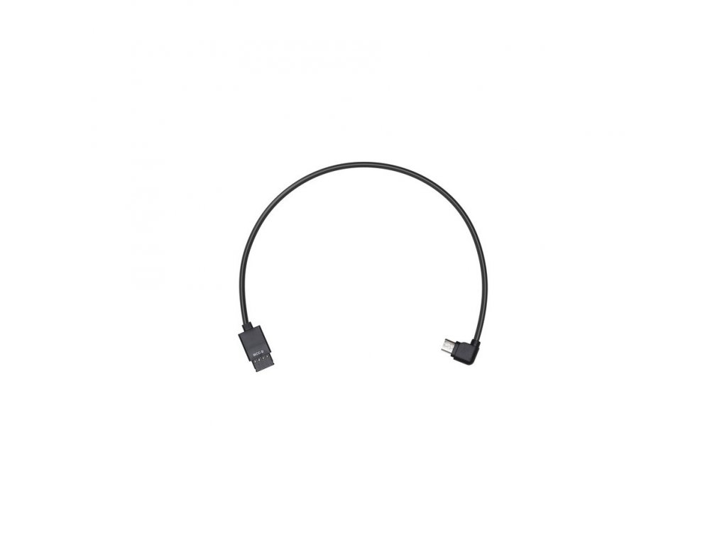 DJI Ronin-S - Multi-Camera Control Cable (Type-B)