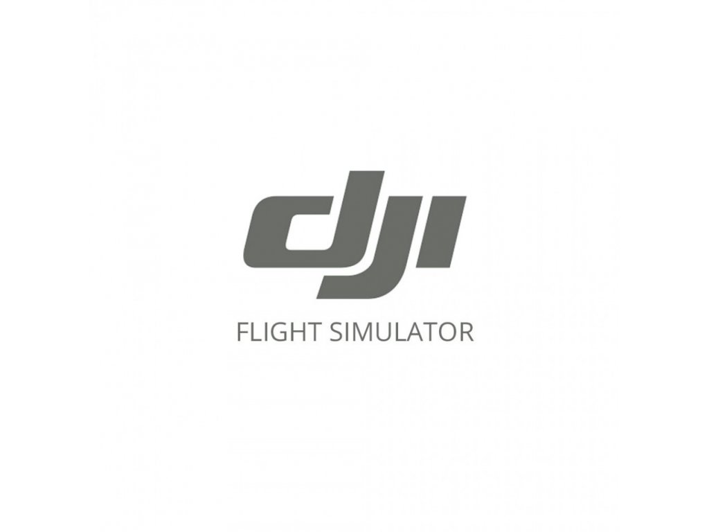DJI Flight Simulator Enterprise Version