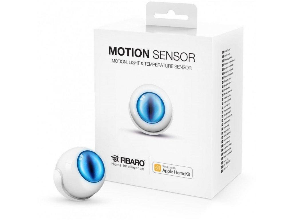 Fibaro Motion Sensor pre Apple HomeKit