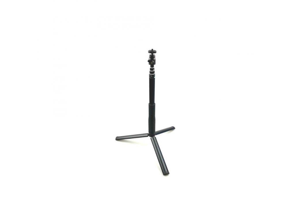 Stablecam DJI Osmo Action - 93 cm predlžovacia tyč + statív