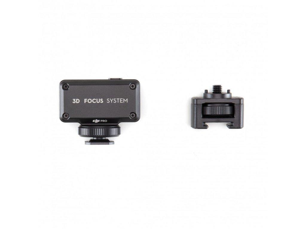 DJI Ronin - 3D Focus System