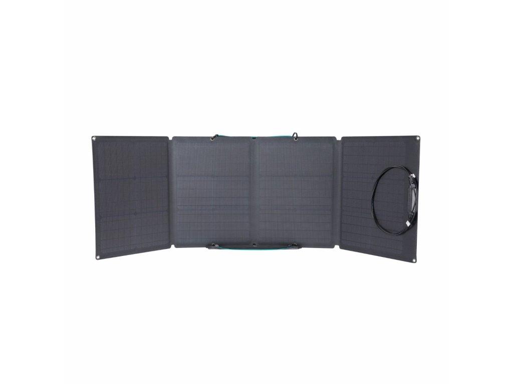 EcoFlow - Solárny panel (110 W)