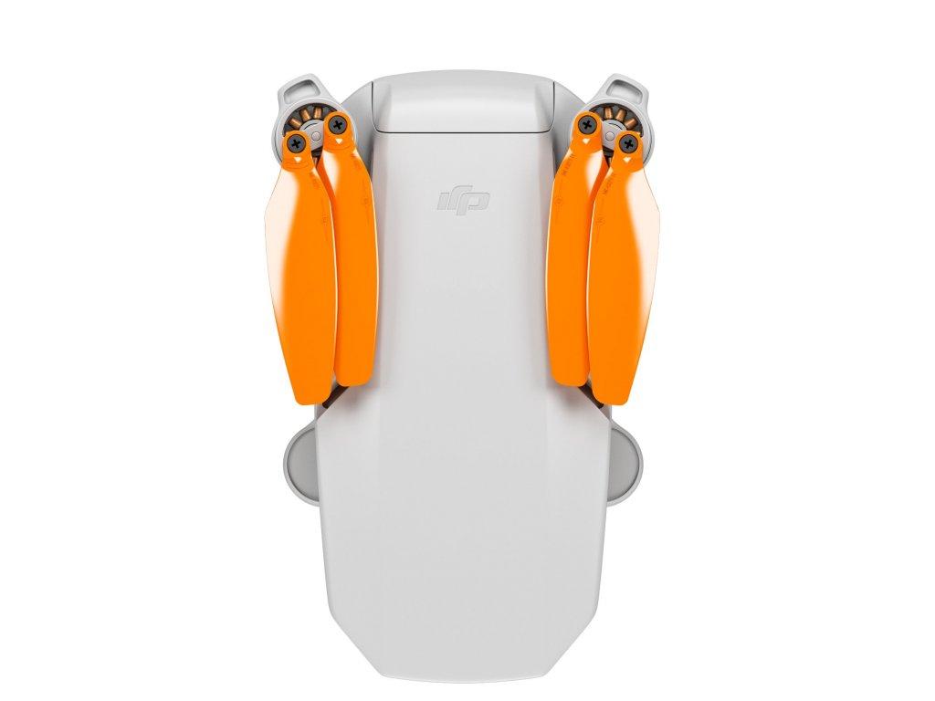 DJI Mini 2 white BG 2021 orange top 016 2048x2048