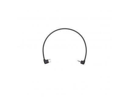 DJI Ronin-SC - RSS Control Cable pre Panasonic