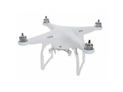DJI Phantom 3 - Dron bez ovládača a nabíjačky