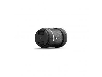 DJI Zenmuse X7 DL-S 16mm F2.8 ND ASPH - Objektív