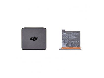 DJI Osmo Action - Náhradná batéria