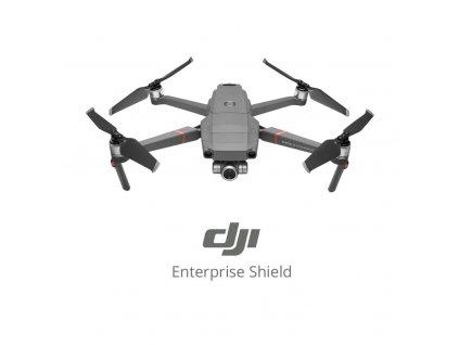 DJI Mavic 2 (ZOOM) - Enterprise Shield