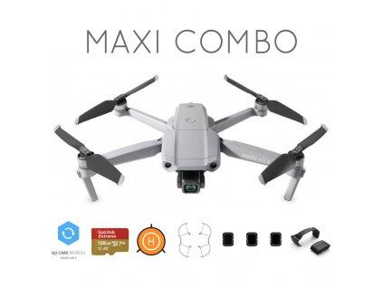 DJI Mavic Air 2 Fly More Combo (Maxi Combo)
