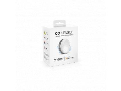 Fibaro CO Sensor pre Apple HomeKit