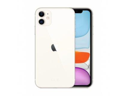 apple iphone 11 128gb white mhdj3cn a gallery