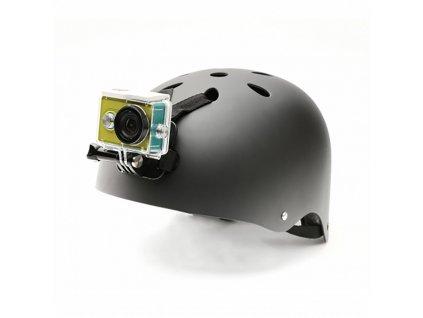 Xiaomi Yi držiak na helmu k Yi kamere