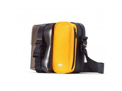 DJI Mini Bag + (Čierna & Žltá)
