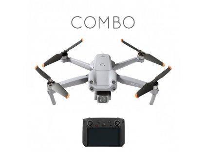 DJI Air 2S Fly More Combo (DJI Smart Controller)