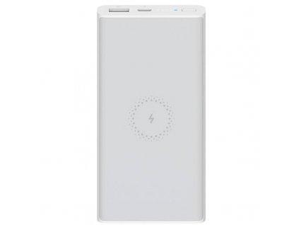 xiaomi mi wireless power bank essential 10000mah white 6934177716225