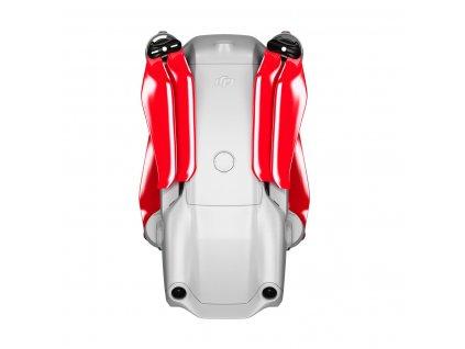 Mavic Air 2S top Foldet red 2048x2048