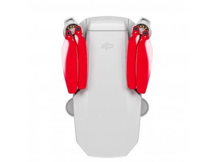 DJI Mini 2 white BG 2021 red top 016 2048x2048