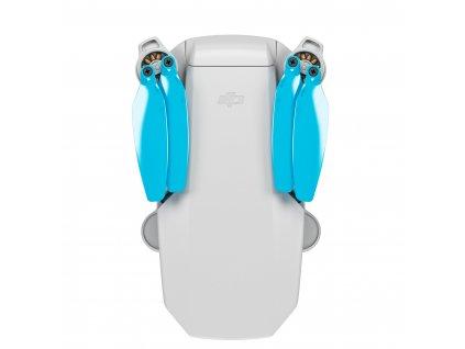 DJI Mini 2 white BG 2021 blue top 016 2048x2048