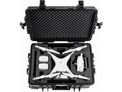B&W Type 6700 Kufor pre DJI Phantom 4 Pro / Pro+ / RTK