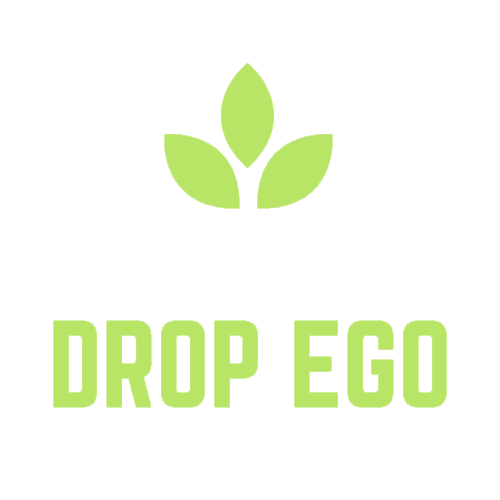 Drop ego