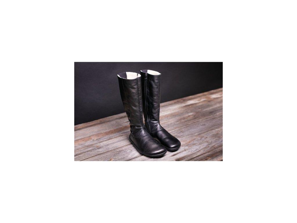 Barefoot holínky Winter long