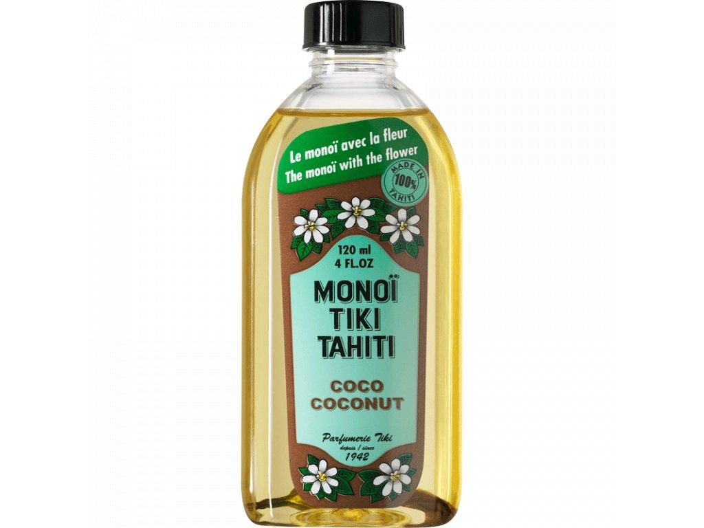 monoi kokos natural 120 ml