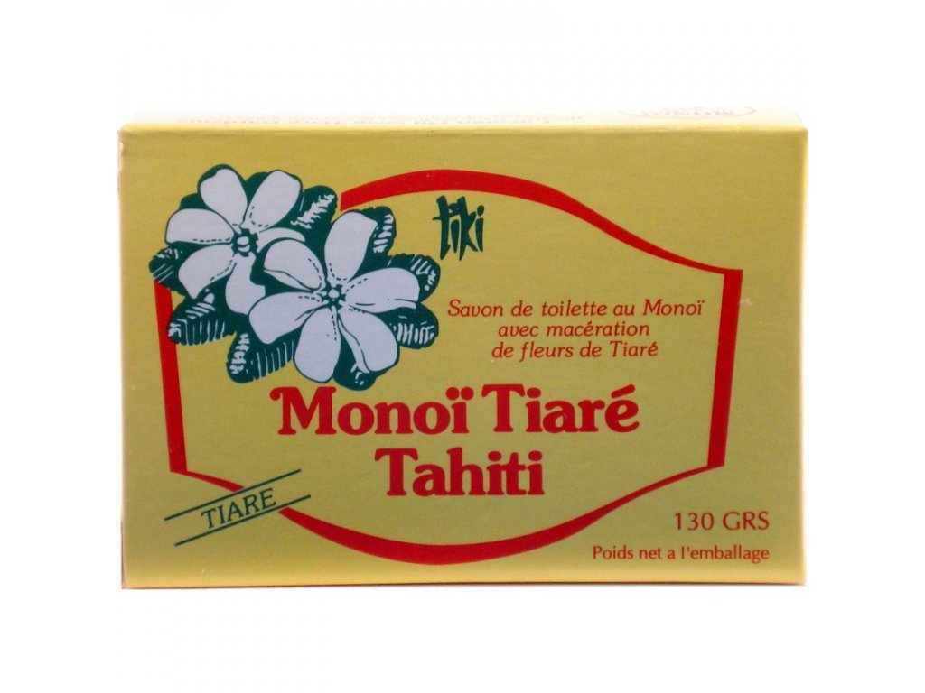 mydlo tiare original