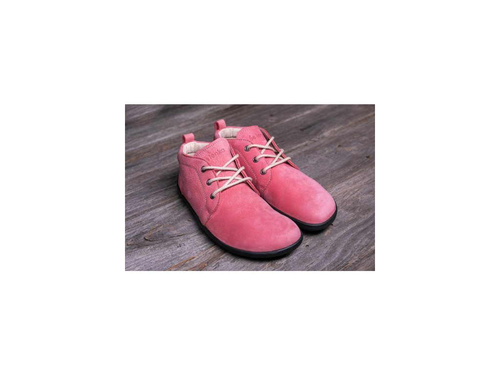 2081 barefoot be lenka icon celorocni light pink 1