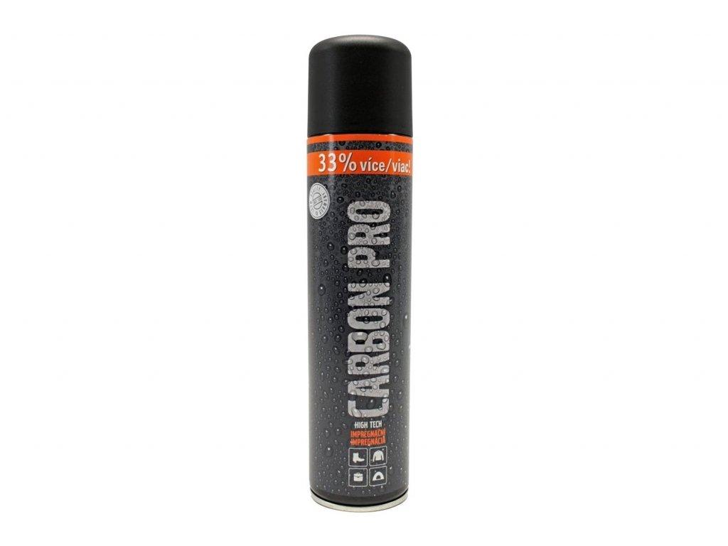 Impregnační sprej Collonil Carbon Pro – 400 ml