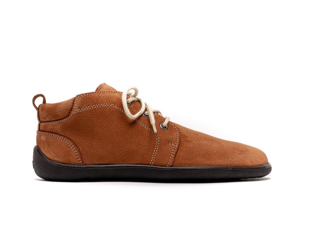 Barefoot Be Lenka Icon celoroční - Cognac