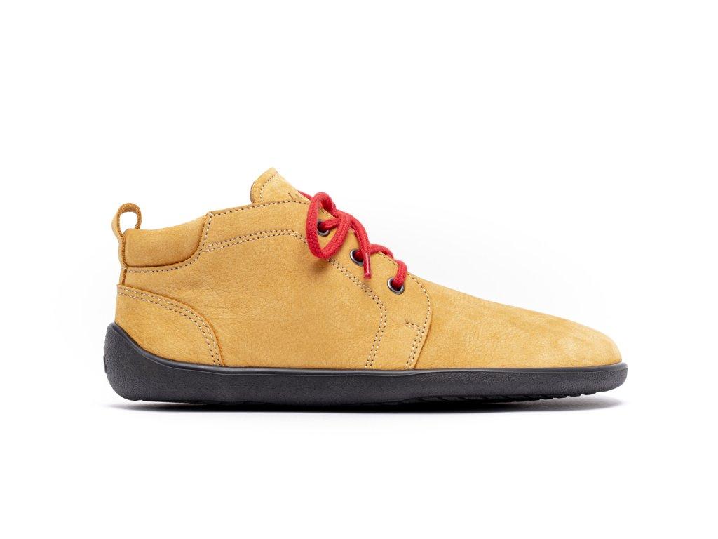 Barefoot Be Lenka Icon celoroční - Mustard