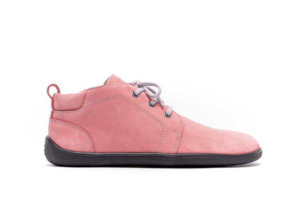 Barefoot Be Lenka Icon celoroční - Light Pink