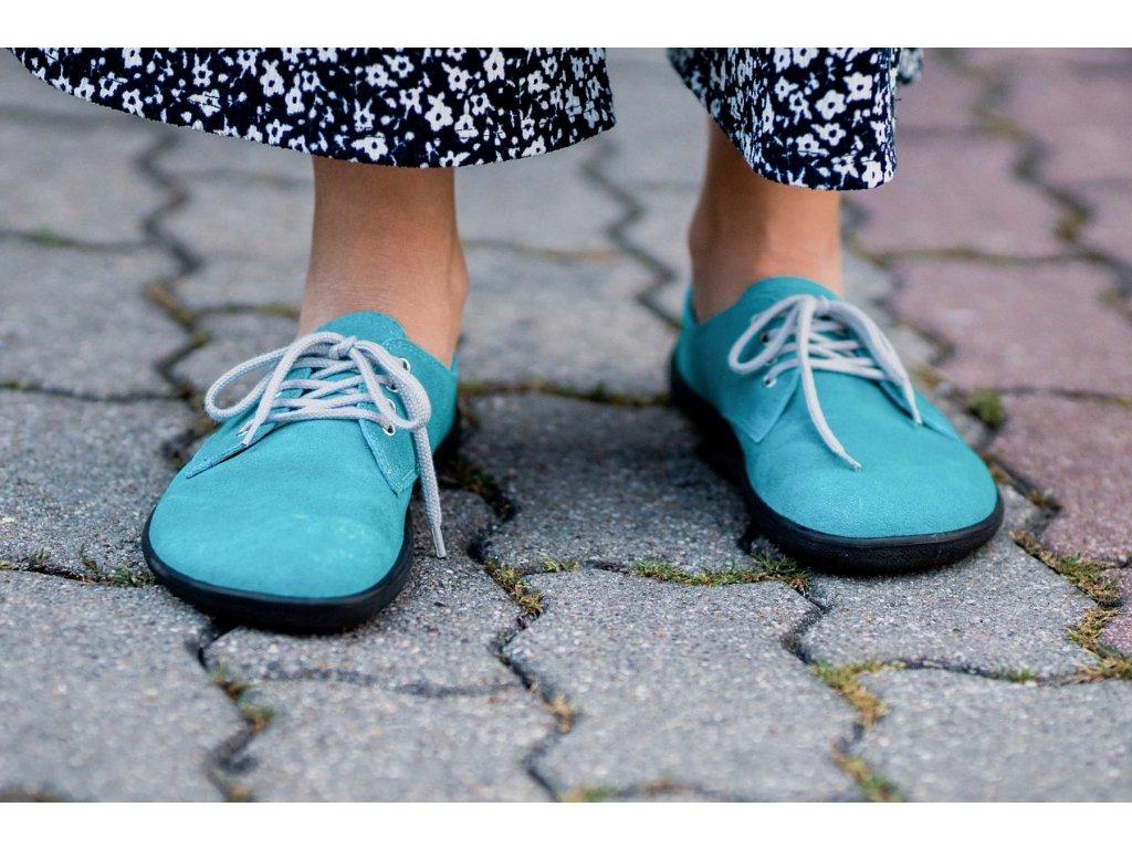 Barefoot Be Lenka City - Tyrkys