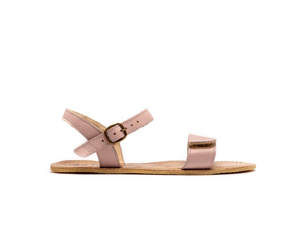 Barefoot sandály Be Lenka Grace - Rose