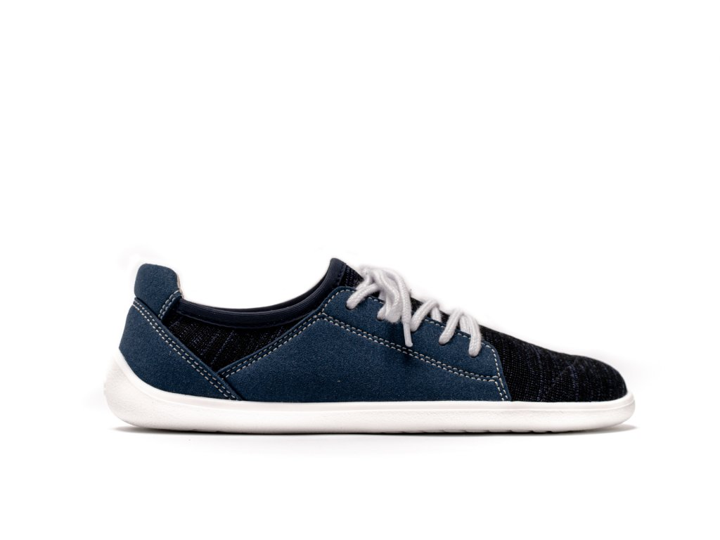Barefoot tenisky Be Lenka Ace - Blue