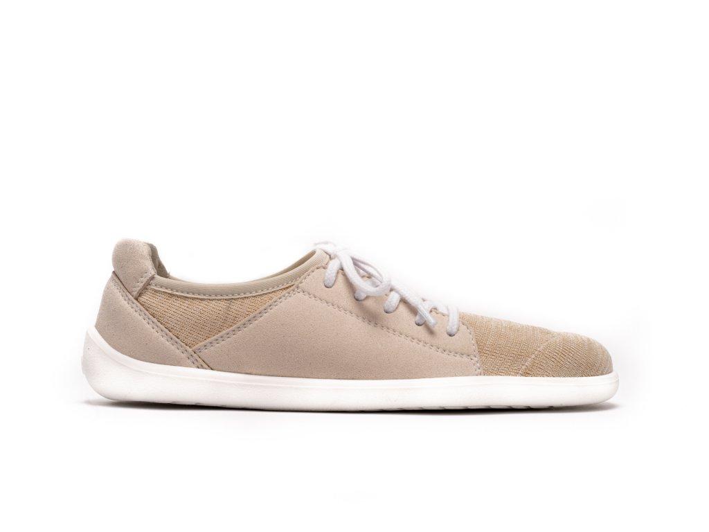 Barefoot tenisky Be Lenka Ace - White