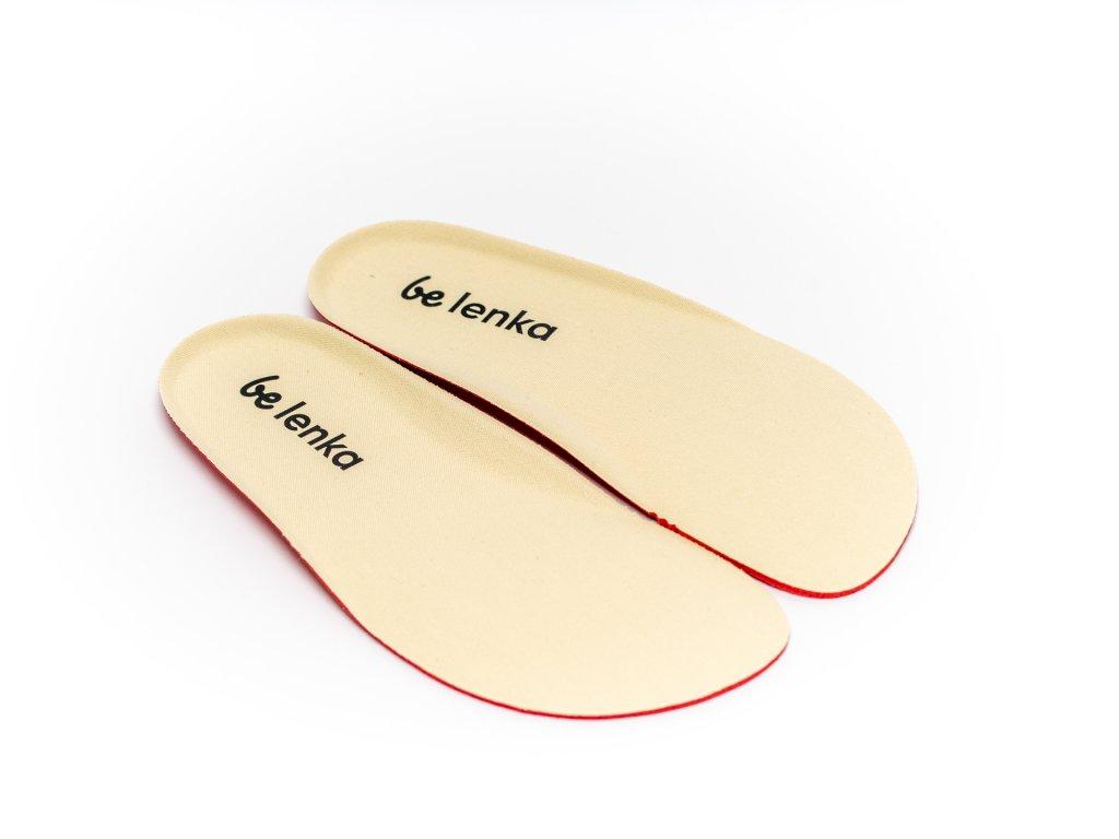 Vložky do bot Be Lenka - Ortho - Comfort