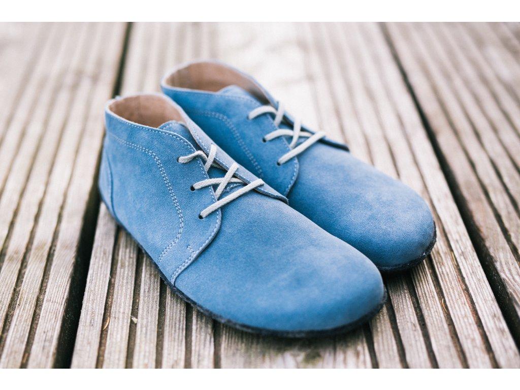 Barefoot Be Lenka Elegance celoroční - Jeans